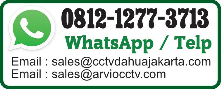 WhatsApp & Email